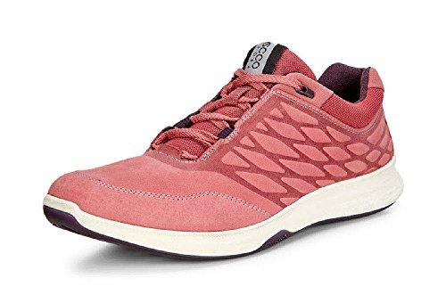 Ecco Exceed, Chaussures Multisport Outdoor Femme Rose (Rosato)