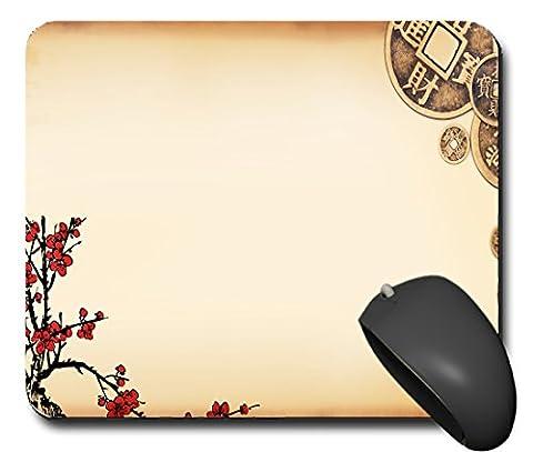 Mauspads Mouspad Mausunterlage Ornamente Gemälde Muster schönes Design schick NEU 100MPN2801