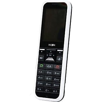 Unidata INCOM ICW-1000G Wireless WiFi VoIP SIP Téléphone