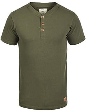 REDEFINED REBEL Mulligan Herren T-Shirt Grandad