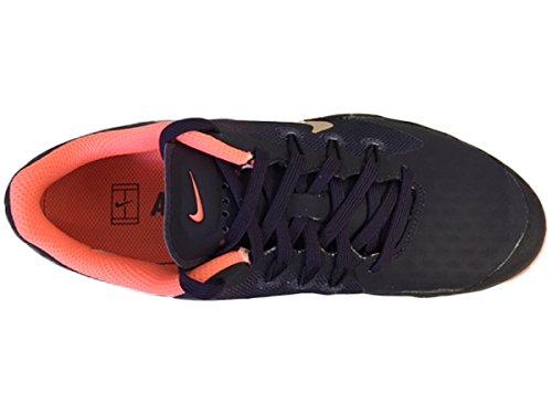 Nike 845046-501, Sneakers basses femme Violet
