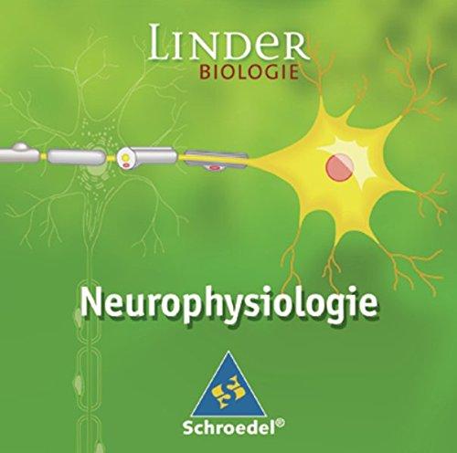 LINDER Biologie SII / Lernsoftware: LINDER Biologie SII: Neurophysiologie: Einzelplatzlizenz