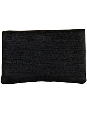 Estuche Bolsa Bolso de tabaco PLAN B - TWO DAYS BASICA - Tabaquera ultra compacta de bolsillo, compartimentos...