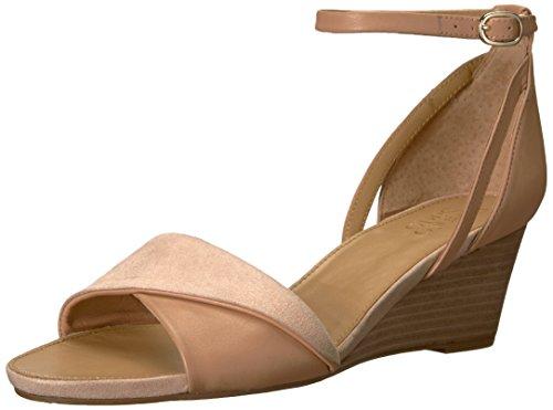 Franco SartoF6868M1 - Deirdra Damen, Pink (pfirsich), 40 B(M) EU (Schuhe Frauen Sarto Franco)