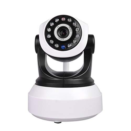 Hs-zm-02 baby monitor, visione notturna intercom a due voci con rotazione hd, telecamera wifi wireless, dispositivo di assistenza all'infanzia