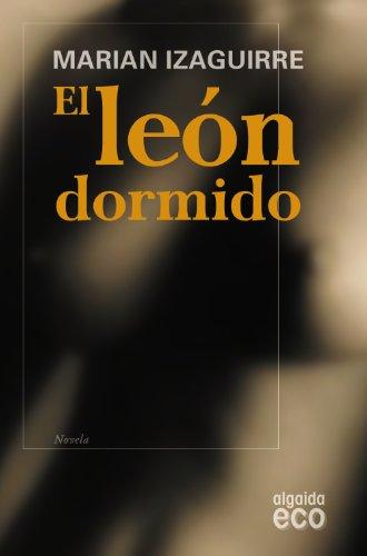 El leon dormido / The Sleeping Lion Cover Image