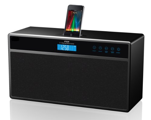 ricco-45-w-21-channel-rms-hi-fi-stereo-docking-station-for-ipod-and-iphone-black