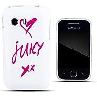 Zooky® Cover di gel TPU Juicy per Samsung Galaxy Y (S5360)