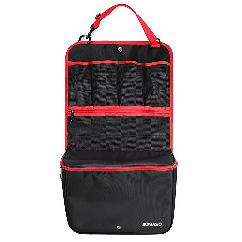 aomaso-car-back-seat-organizer-cooler-multi-pocket-travel-storage-bagheat-preservation-storage-pocke
