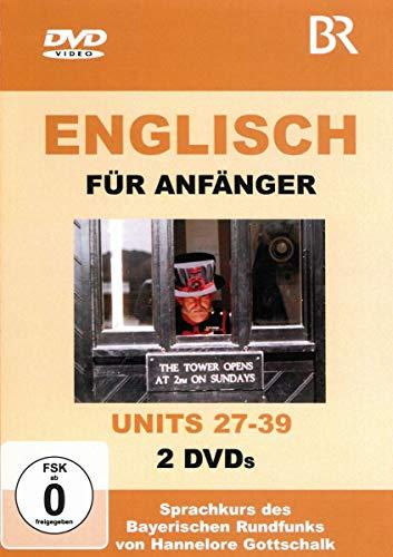 Teil 3: Units 27-30 (2 DVDs)