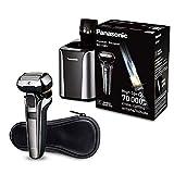 Panasonic ES-LV9Q-S803 Rasoir Premium avec ultraflexiblem 5D de tête de...