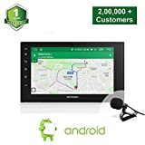 Woodman Neo1 Android Universal Car Stereo with Bluetooth/WiFi/GPS Navigation & USB Touch Screen