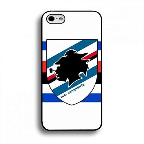 iPhone 6(S)Plus5.5Inch Unione Calcio Sampdoria Logo Design Funda,Cool iPhone 6(S)Plus5.5Inch Unione Calcio Sampdoria Hard Funda