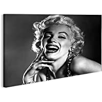 Amazon.it: Marilyn Monroe - Stampe e quadri su tela / Stampe e ...