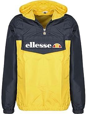 Ellesse Jacket Mont 2 1/4 Zip