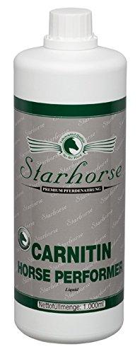 Starhorse Carnitin Horse Performer, 1000 ml für Pferde