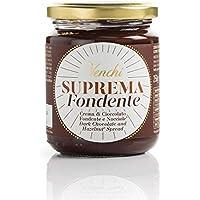 Venchi Crema Spalmabile Suprema Fondente, 250 gr