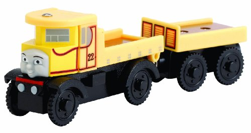 Thomas & Friends - Train en bois - Isabella 98012