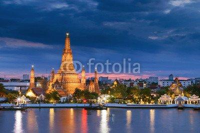 alu-dibond-bild-140-x-90-cm-prang-of-wat-arun-bangkok-thailand-bild-auf-alu-dibond