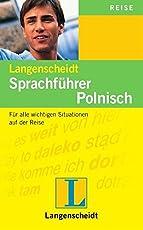 Langenscheidt Sprachführer Polnisch: Für alle wichtigen Situationen auf der Reise