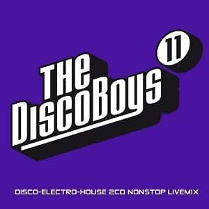 The Disco Boys Vol.11