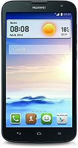 Huawei 51059509Ascend G730Smartphone (5,5pouces (13,9cm) QHD écran, Quad-Core, 1,3GHz, 1Go de RAM, appareil photo 5Mpx, Android 4.2)