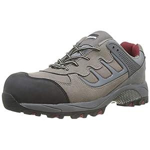 41sBNBraSiL. SS300  - Bellota Trail S3 - Zapatos color gris