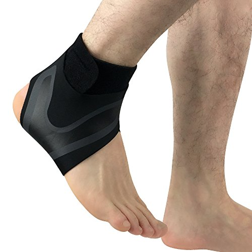Sports & Entertainment Trustful Fitness Adjustable D-ring Ankle Support Straps Foot Support Ankle Protector Gym Leg Pullery With Buckle Sports Feet Guard 2018 Sports Accessories