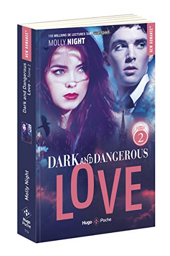 Dark and dangerous love Saison 2 (2)