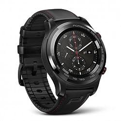 Original Porsche Design Huawei Smartwatch Watch 2 Luxussmartwatch Uhr P9820