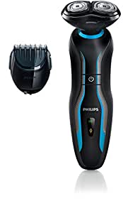 Philips YS527/17 Click and Style 2-in-1 Shave and Stubble