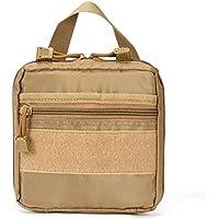GXYCP Erste-Hilfe-Kit MOLLE Outdoor Life Savings Aufbewahrungstasche Easy EDC Accessory Bag,Yellow preisvergleich bei billige-tabletten.eu