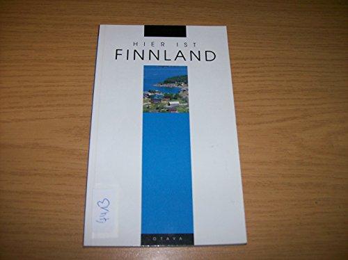 Hier ist Finnland [Unbekannter Einband].