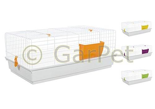 Kaninchenkäfig Hasenkäfig Meerschweinchen Hasen Kaninchen Käfig Stall 100