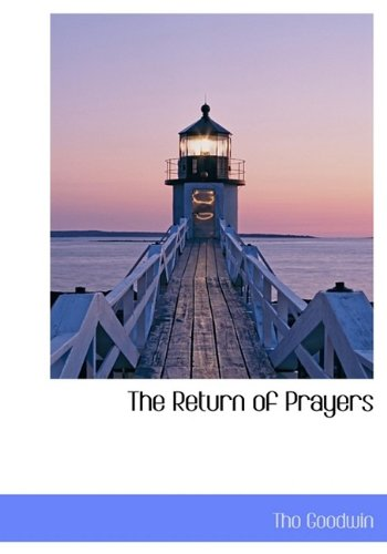 The Return of Prayers