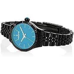 2560lab-03Hoops Uhr Damen Luxury Noir
