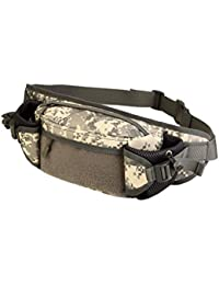 Magideal Outdoor Travel Hiking Camping Multiple Pockets Adjustable Strap Mini Waist Pack Utility Pouch Belt Bag... - B072KCLGK6