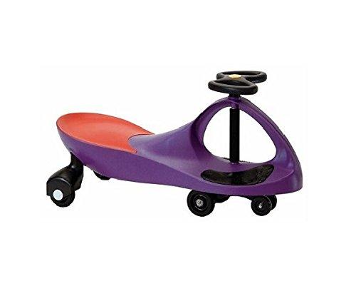 correpasillo Coaster Car violett - Pedal Legen