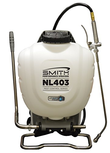 ritzen nl403no-leak Rucksack Spritze für Pest Control, 4l (Bed Bug Pest Control)