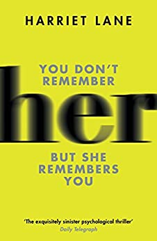 Her by [Lane, Harriet]