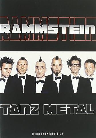 Rammstein: Tanz Metal