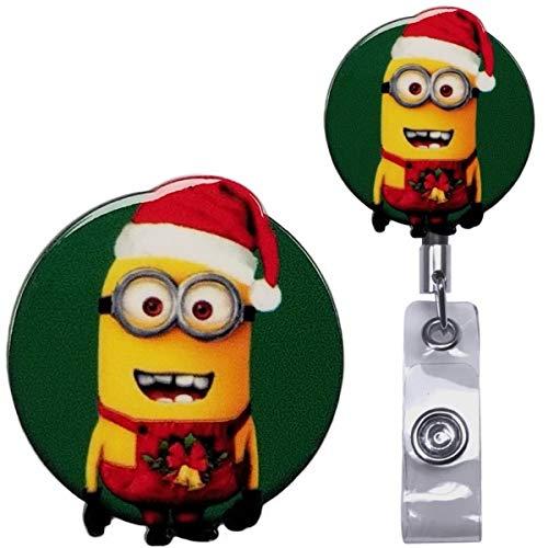 Symbol, echt charmant, Premium-Dekoration, Ausweishalter Holiday Belt Clip Hd ()