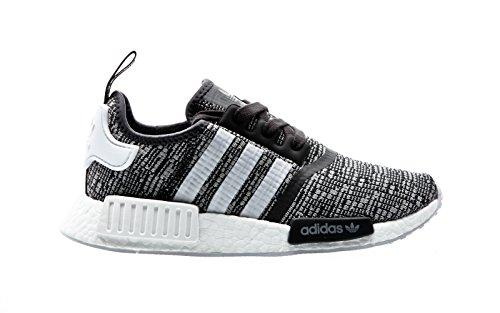 Schwarz Adidas W 2 Sneaker 40 Nmd By3035 r1 GrauSchuhgröße c5RL34Ajq