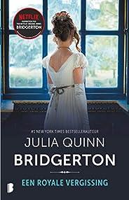 Een royale vergissing (Bridgerton Book 6)