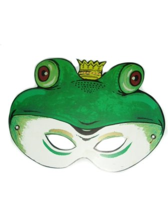 Unbekannt Masken Augenmasken ()