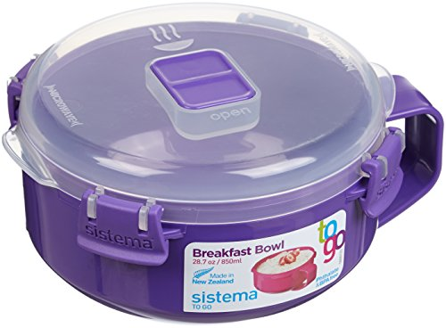 sistema-to-go-breakfast-bowl-850-ml-assorted-colours
