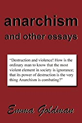 anarchism and other essays