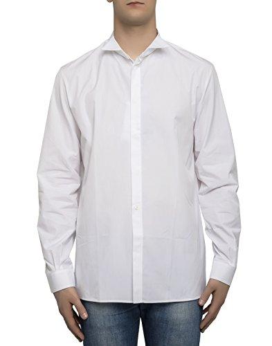 maison-margiela-homme-s30dl0348s43001100-blanc-coton-chemise