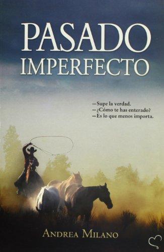 Portada del libro Pasado Imperfecto