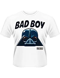 ANGRY BIRDS - BAD BOY (STAR WARS) - T-SHIRT OFFICIEL HOMME